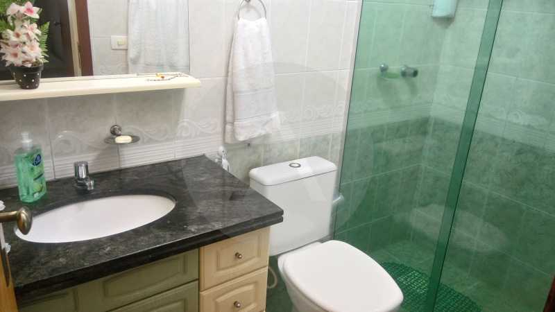 8 Apartamento 2 qtos Itaipu - Imobiliária Agatê Imóveis vende Apartamento de 90 m² Itaipu - Niterói por 400 mil reais - HTAP20009 - 9