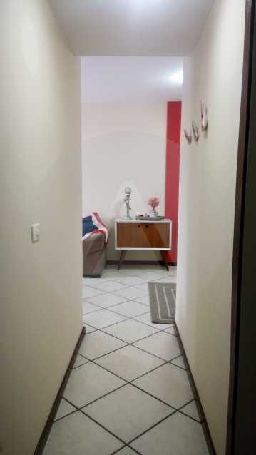9 Apartamento 2 qtos Itaipu - Imobiliária Agatê Imóveis vende Apartamento de 90 m² Itaipu - Niterói por 400 mil reais - HTAP20009 - 10