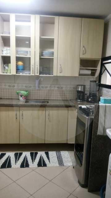 16 Apartamento 2 qtos Itaipu - Imobiliária Agatê Imóveis vende Apartamento de 90 m² Itaipu - Niterói por 400 mil reais - HTAP20009 - 17