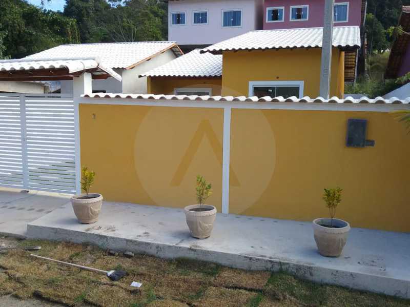 3 Casa 2 quartos Condomínio - Casa em Condominio À Venda - Itaipu - Niterói - RJ - HTCN20033 - 4