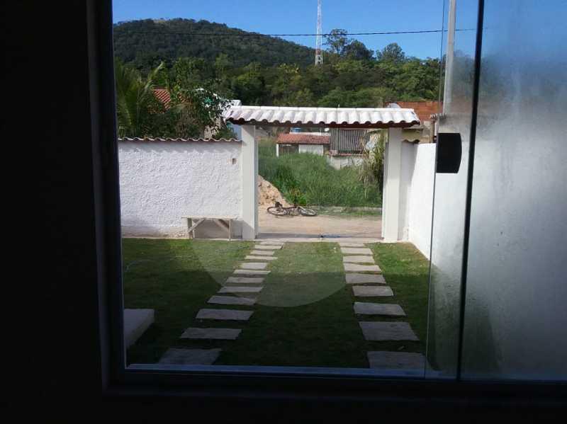 8 Casa 2 quartos Condomínio - Casa em Condominio À Venda - Itaipu - Niterói - RJ - HTCN20033 - 9