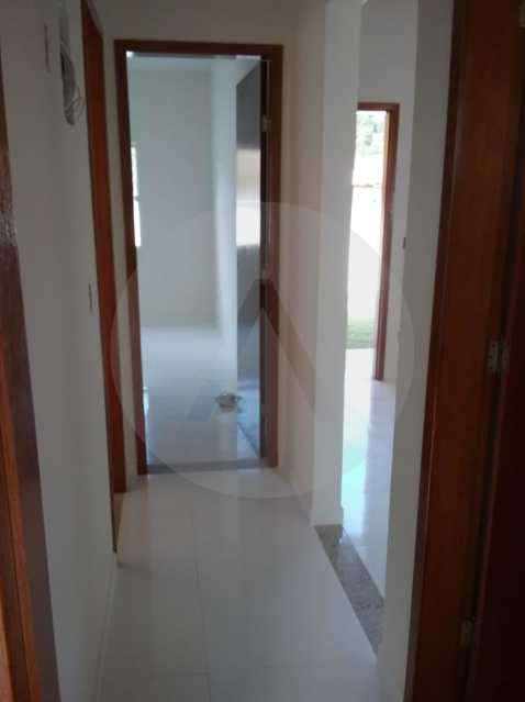 12 Casa 23 quartos Condomínio - Casa em Condominio À Venda - Itaipu - Niterói - RJ - HTCN20033 - 13
