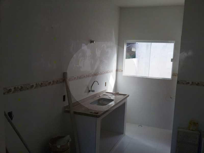11 Casa 2 quartos Condomínio - Casa em Condominio À Venda - Itaipu - Niterói - RJ - HTCN20033 - 12