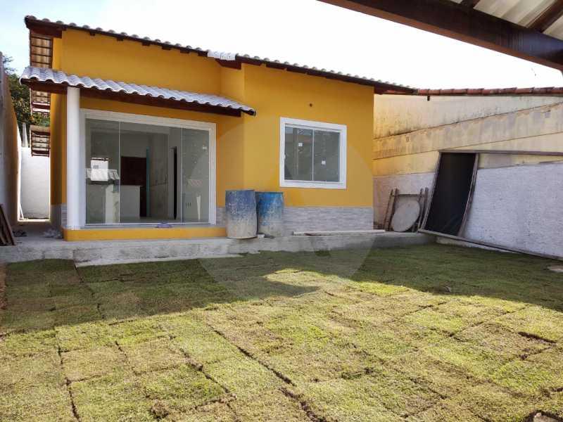 5 Casa 2 quartos Condomínio - Casa em Condominio À Venda - Itaipu - Niterói - RJ - HTCN20033 - 6