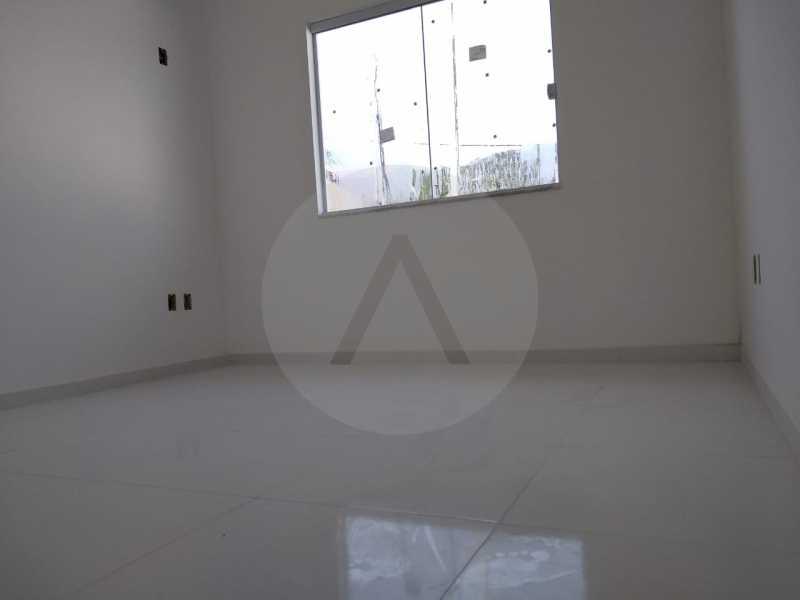 14 Casa 2 quartos Condomínio - Casa em Condominio À Venda - Itaipu - Niterói - RJ - HTCN20033 - 15