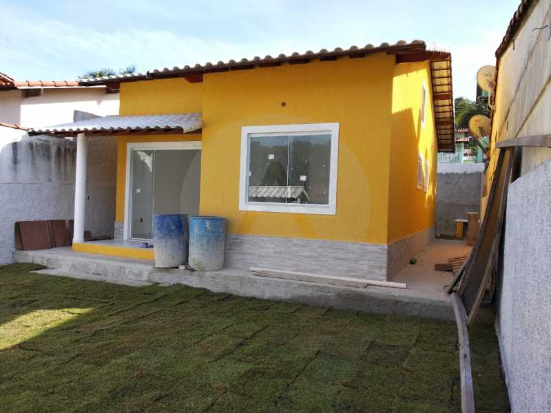 21 Casa 2 quartos Condomínio - Casa em Condominio À Venda - Itaipu - Niterói - RJ - HTCN20033 - 22