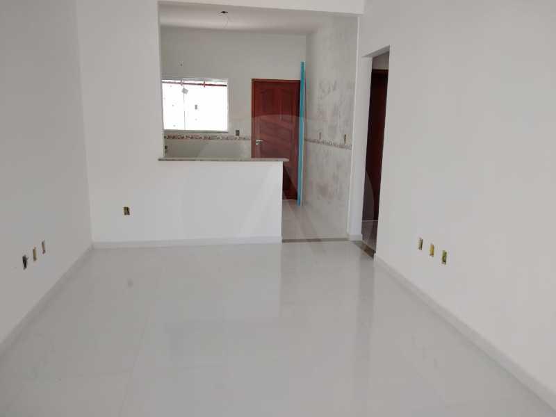 10 Casa 2 quartos Condomínio - Casa em Condominio À Venda - Itaipu - Niterói - RJ - HTCN20033 - 11