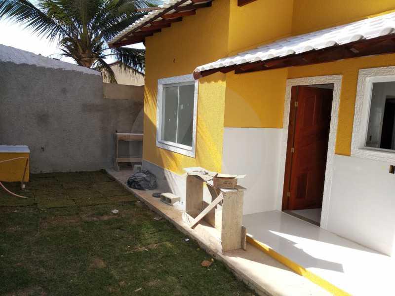 19 Casa 2 quartos Condomínio - Casa em Condominio À Venda - Itaipu - Niterói - RJ - HTCN20033 - 20