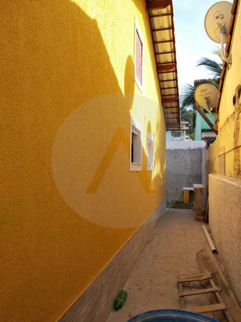 20 Casa 2 quartos Condomínio - Casa em Condominio À Venda - Itaipu - Niterói - RJ - HTCN20033 - 21