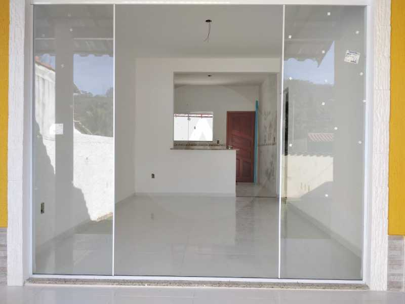 9 Casa 2 quartos Condomínio - Casa em Condominio À Venda - Itaipu - Niterói - RJ - HTCN20033 - 10