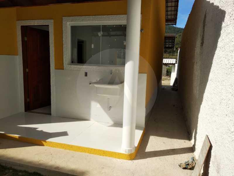 22 Casa 2 quartos Condomínio - Casa em Condominio À Venda - Itaipu - Niterói - RJ - HTCN20033 - 23
