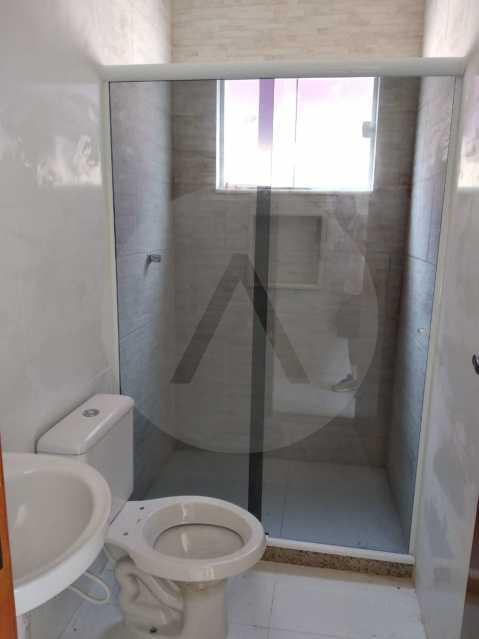 15 Casa 2 quartos Condomínio - Casa em Condominio À Venda - Itaipu - Niterói - RJ - HTCN20033 - 16