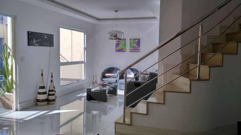 23 Casa Camboinhas - Imobiliária Agatê Imóveis vende Casa de 221 m² Camboinhas - Niterói por 1.800.000,00 mil reais. - HTCA50017 - 24