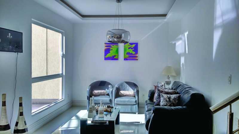 24 Casa Camboinhas - Imobiliária Agatê Imóveis vende Casa de 221 m² Camboinhas - Niterói por 1.800.000,00 mil reais. - HTCA50017 - 25