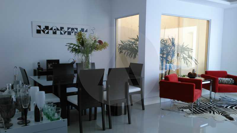 3 Casa Camboinhas - Imobiliária Agatê Imóveis vende Casa de 221 m² Camboinhas - Niterói por 1.800.000,00 mil reais. - HTCA50017 - 4