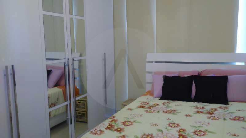 5 Casa Camboinhas - Imobiliária Agatê Imóveis vende Casa de 221 m² Camboinhas - Niterói por 1.800.000,00 mil reais. - HTCA50017 - 6