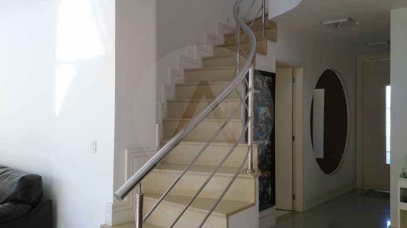 25 Casa Camboinhas - Imobiliária Agatê Imóveis vende Casa de 221 m² Camboinhas - Niterói por 1.800.000,00 mil reais. - HTCA50017 - 26