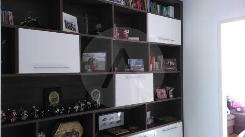 27 Casa Camboinhas - Imobiliária Agatê Imóveis vende Casa de 221 m² Camboinhas - Niterói por 1.800.000,00 mil reais. - HTCA50017 - 28