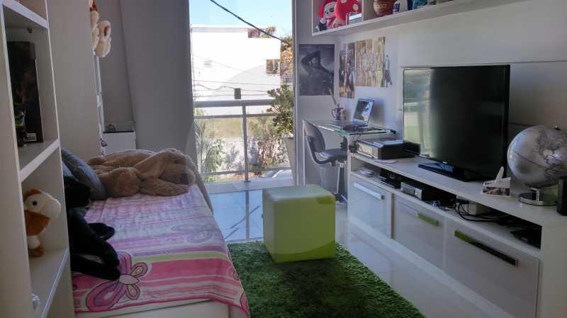 7 Casa Camboinhas - Imobiliária Agatê Imóveis vende Casa de 221 m² Camboinhas - Niterói por 1.800.000,00 mil reais. - HTCA50017 - 8