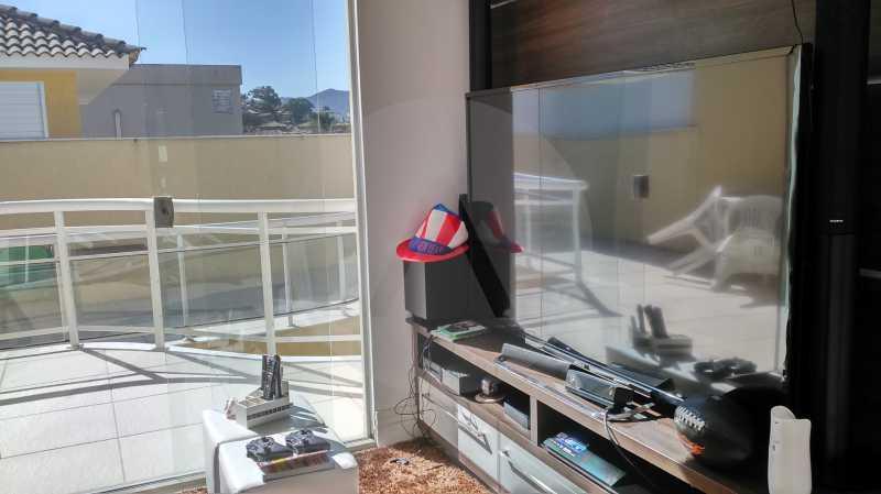 11 Casa Camboinhas - Imobiliária Agatê Imóveis vende Casa de 221 m² Camboinhas - Niterói por 1.800.000,00 mil reais. - HTCA50017 - 12