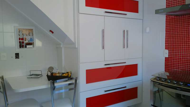 29 Casa Camboinhas - Imobiliária Agatê Imóveis vende Casa de 221 m² Camboinhas - Niterói por 1.800.000,00 mil reais. - HTCA50017 - 30