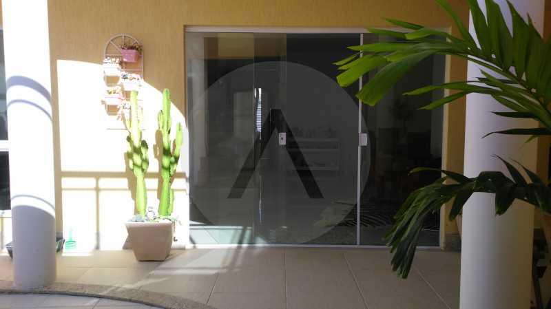 22 Casa Camboinhas - Imobiliária Agatê Imóveis vende Casa de 221 m² Camboinhas - Niterói por 1.800.000,00 mil reais. - HTCA50017 - 23