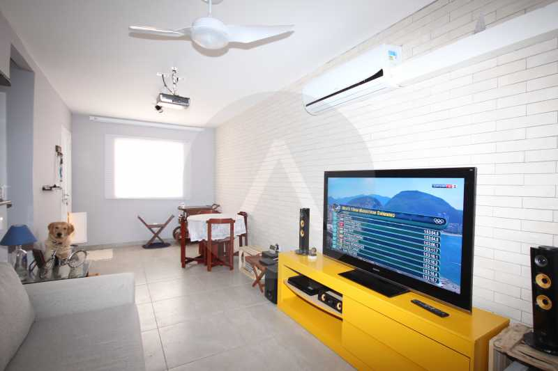 3 Casa Condomínio Itaipu - Casa em Condomínio 2 quartos à venda Itaipu, Niterói - R$ 420.000 - HTCN20020 - 4