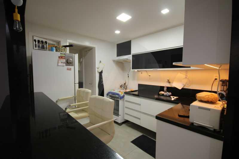 6 Casa Condomínio Itaipu - Casa em Condomínio 2 quartos à venda Itaipu, Niterói - R$ 420.000 - HTCN20020 - 7