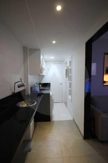 7 Casa Condomínio Itaipu - Casa em Condomínio 2 quartos à venda Itaipu, Niterói - R$ 420.000 - HTCN20020 - 8