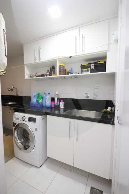 8 Casa Condomínio Itaipu - Casa em Condomínio 2 quartos à venda Itaipu, Niterói - R$ 420.000 - HTCN20020 - 9