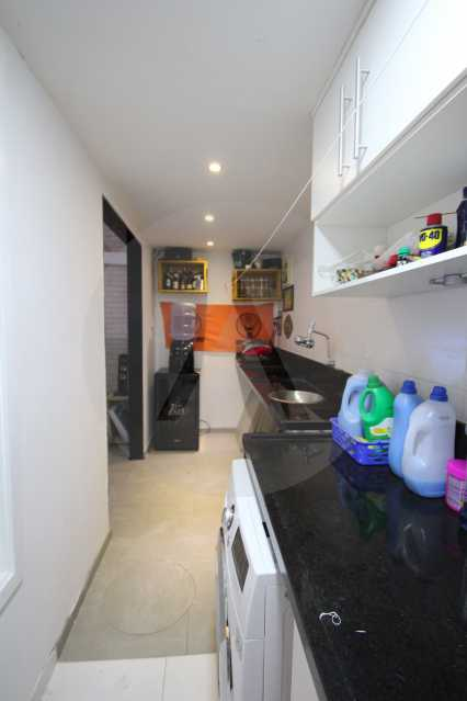 9 Casa Condomínio Itaipu - Casa em Condomínio 2 quartos à venda Itaipu, Niterói - R$ 420.000 - HTCN20020 - 10