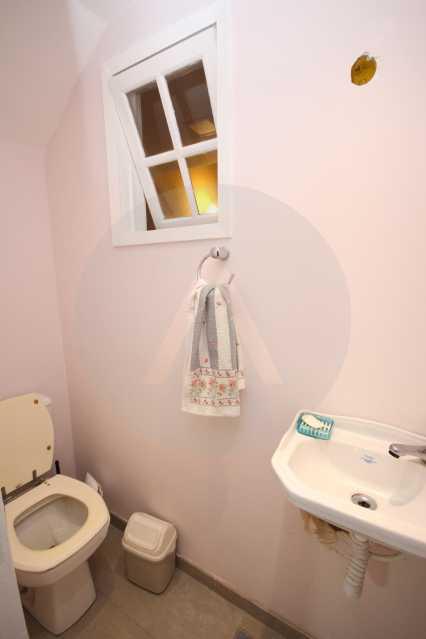 10 Casa Condomínio Itaipu - Casa em Condomínio 2 quartos à venda Itaipu, Niterói - R$ 420.000 - HTCN20020 - 11