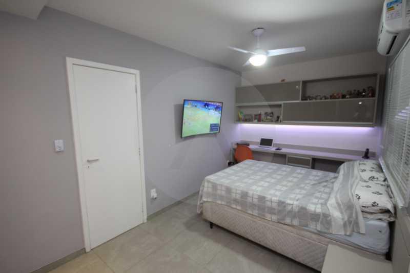 11 Casa Condomínio Itaipu - Casa em Condomínio 2 quartos à venda Itaipu, Niterói - R$ 420.000 - HTCN20020 - 12