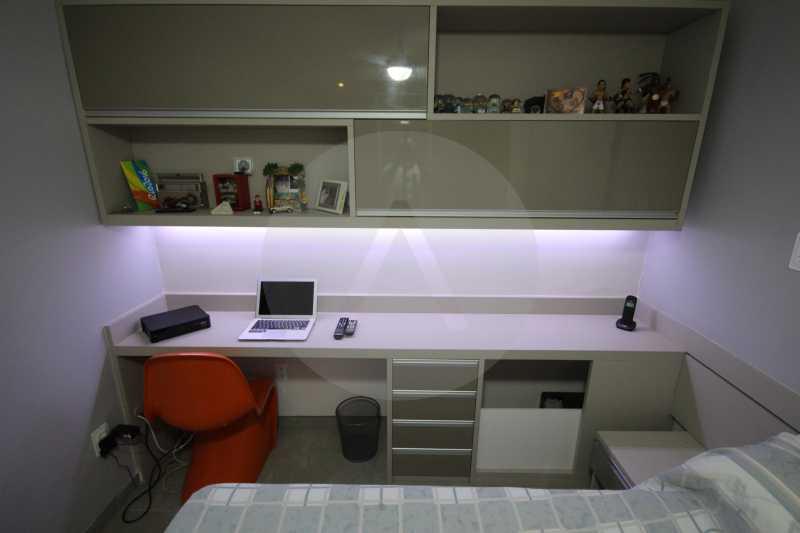 13 Casa Condomínio Itaipu - Casa em Condomínio 2 quartos à venda Itaipu, Niterói - R$ 420.000 - HTCN20020 - 14