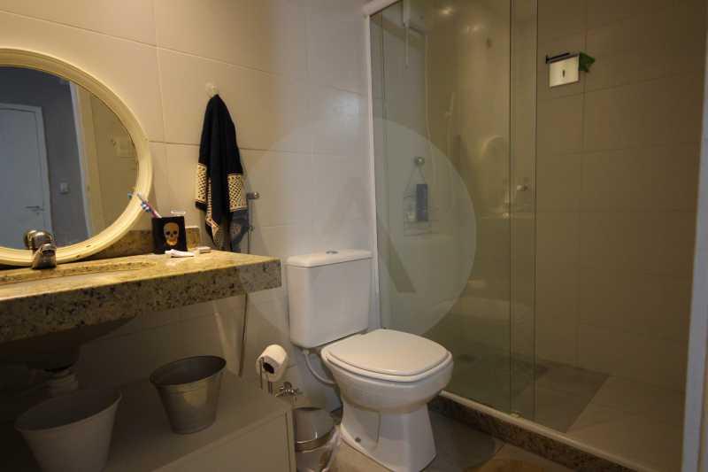 14 Casa Condomínio Itaipu - Casa em Condomínio 2 quartos à venda Itaipu, Niterói - R$ 420.000 - HTCN20020 - 15