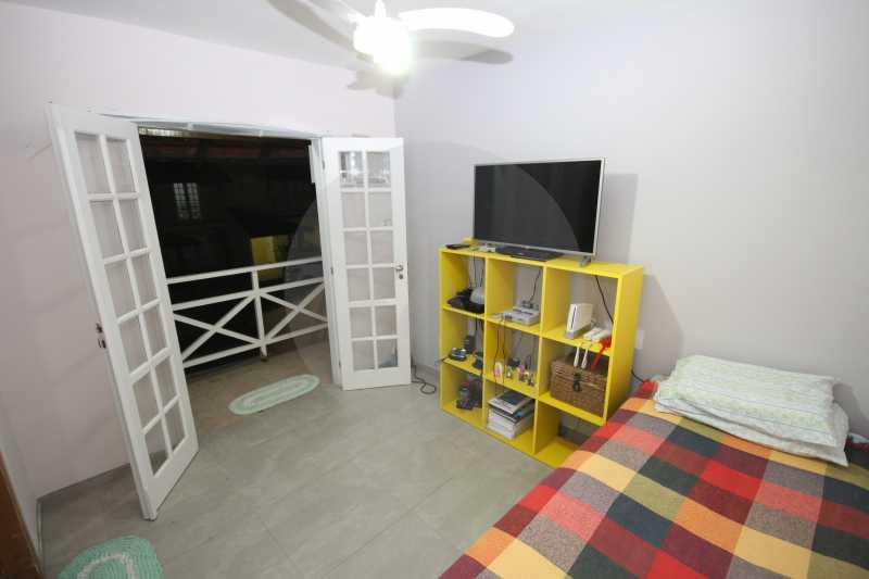 16 Casa Condomínio Itaipu - Casa em Condomínio 2 quartos à venda Itaipu, Niterói - R$ 420.000 - HTCN20020 - 17
