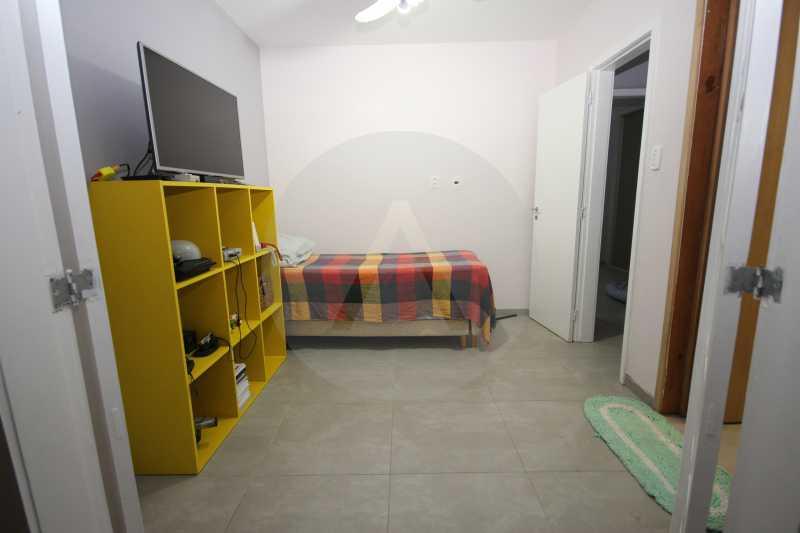 17 Casa Condomínio Itaipu - Casa em Condomínio 2 quartos à venda Itaipu, Niterói - R$ 420.000 - HTCN20020 - 18