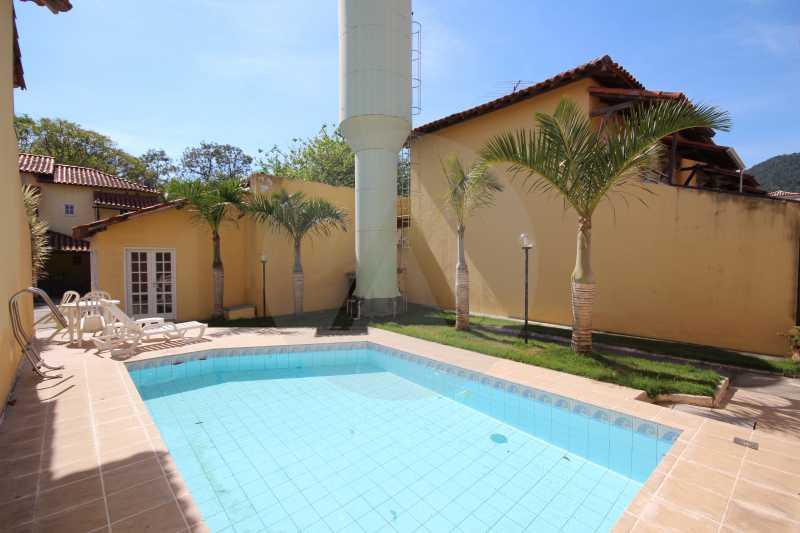 18 Casa Condomínio Itaipu - Casa em Condomínio 2 quartos à venda Itaipu, Niterói - R$ 420.000 - HTCN20020 - 19