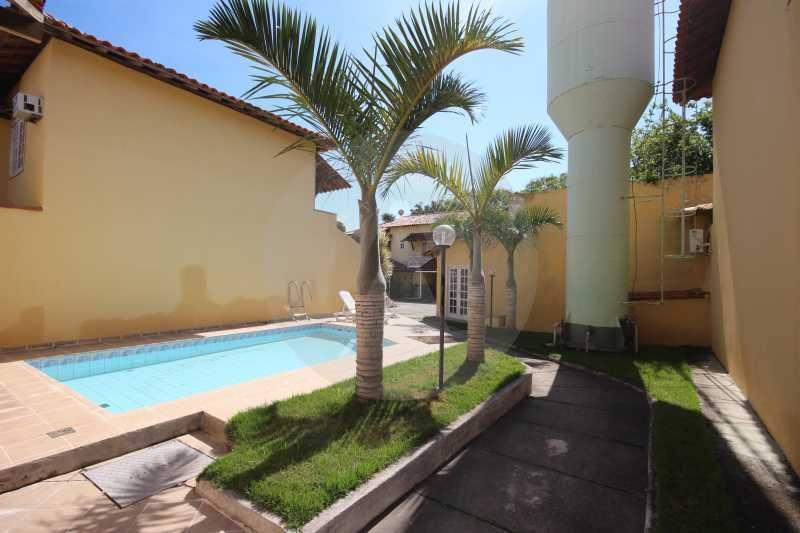19 Casa Condomínio Itaipu - Casa em Condomínio 2 quartos à venda Itaipu, Niterói - R$ 420.000 - HTCN20020 - 20