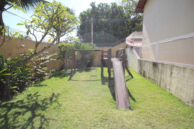 21 Casa Condomínio Itaipu - Casa em Condomínio 2 quartos à venda Itaipu, Niterói - R$ 420.000 - HTCN20020 - 22