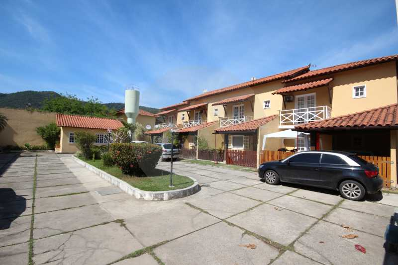 22 Casa Condomínio Itaipu - Casa em Condomínio 2 quartos à venda Itaipu, Niterói - R$ 420.000 - HTCN20020 - 23