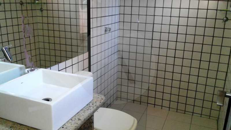12 - Imobiliária Agatê Imóveis vende Casa Duplex de 150 m² Itaipu - Niterói por 550 mil reais - HTCA30161 - 8
