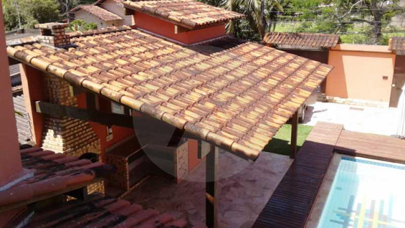 16 - Imobiliária Agatê Imóveis vende Casa Duplex de 150 m² Itaipu - Niterói por 550 mil reais - HTCA30161 - 10