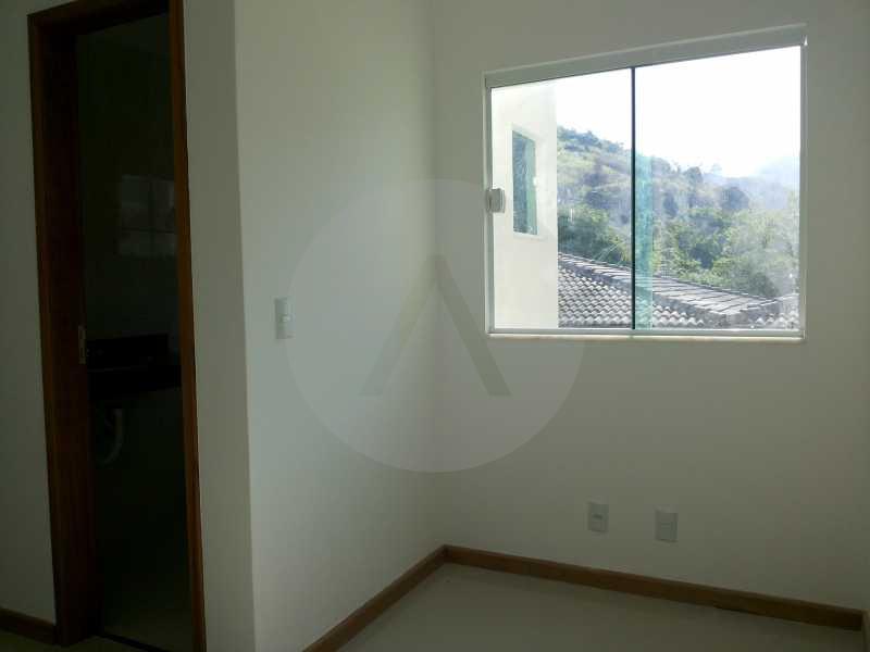 7 Casa Duplex Piratininga - Imobiliária Agatê Imóveis vende Casa Duplex de 210m² Piratininga - Niterói por 750 mil reais - HTCA30020 - 9