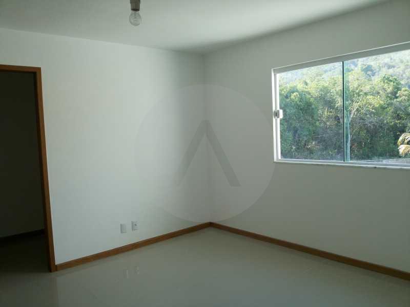 8 Casa Duplex Piratininga - Imobiliária Agatê Imóveis vende Casa Duplex de 210m² Piratininga - Niterói por 750 mil reais - HTCA30020 - 10