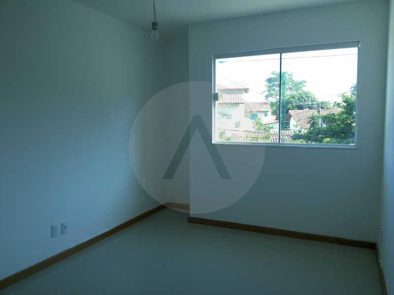11 Casa Duplex Piratininga - Imobiliária Agatê Imóveis vende Casa Duplex de 210m² Piratininga - Niterói por 750 mil reais - HTCA30020 - 13