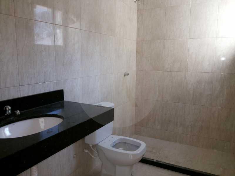13 Casa Duplex Piratininga - Imobiliária Agatê Imóveis vende Casa Duplex de 210m² Piratininga - Niterói por 750 mil reais - HTCA30020 - 15
