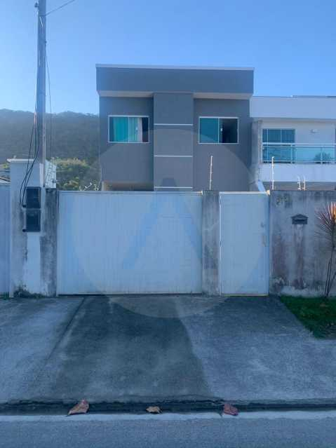 19 Casa Duplex Piratininga. - Imobiliária Agatê Imóveis vende Casa Duplex de 210m² Piratininga - Niterói por 750 mil reais - HTCA30020 - 20