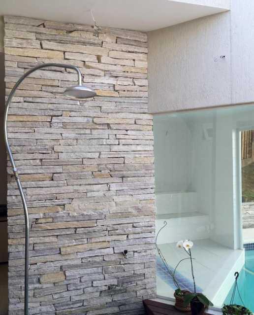 4 Casa Duplex Camboinhas. - Imobiliária Agatê Imóveis vende Casa em Condomínio de 697m² Itaipu - Niterói por 4.520 mil reais. - HTCN50007 - 5