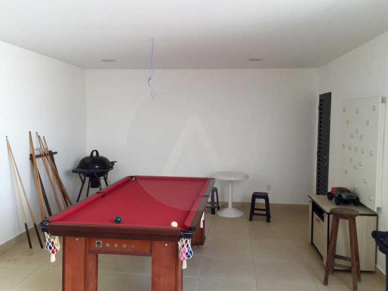 7 Casa Duplex Camboinhas. - Imobiliária Agatê Imóveis vende Casa em Condomínio de 697m² Itaipu - Niterói por 4.520 mil reais. - HTCN50007 - 8